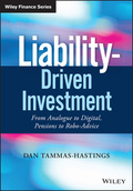 Cover of the book: Liability-Driven Investment