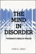 Cover of the book: The Mind in Disorder