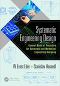Cover of the book: Systematic Engineering Design