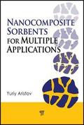 Cover of the book: Nanocomposite Sorbents for Multiple Applications