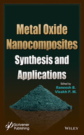 Cover of the book: Metal Oxide Nanocomposites