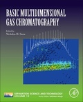 Cover of the book: Basic Multidimensional Gas Chromatography