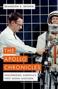 Cover of the book: The Apollo Chronicles