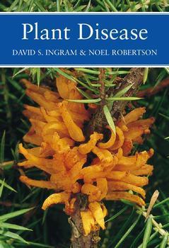 Couverture de l'ouvrage Plant disease