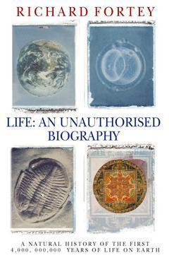 Couverture de l'ouvrage Life: an unauthorized biography
