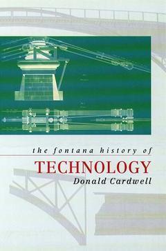 Couverture de l'ouvrage Fontana history of technology (paper)