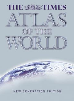 Cover of the book The Times Atlas of the World (Reference edition), 2nd ed.