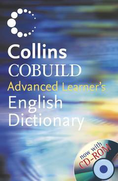 Cover of the book Collins Cobuild Advanced Learner's English Dictionary  (paper)