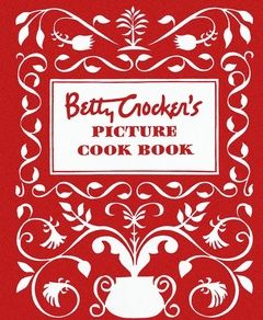 Cover of the book Betty Crocker's picture cookbook: the original 1950 classic