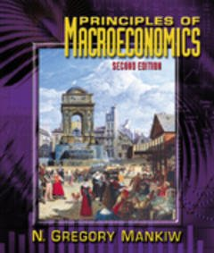 Cover of the book Principles of macroeconomics 2° ed