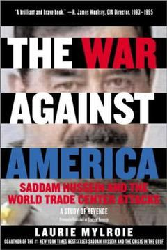 Couverture de l'ouvrage The war against America