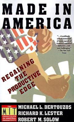Cover of the book Made in America