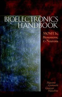 Cover of the book Bioelectronics handbook : devices and mechanisms in electronics and biology