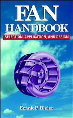 Cover of the book FAN Handbook : Selection, Application, and Design