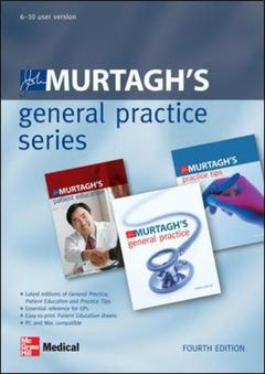 Cover of the book General practice series 6-10 user (4th ed )