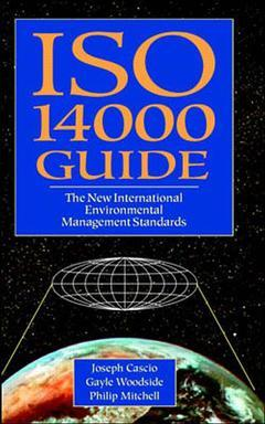 Cover of the book ISO 14000 guide : the new international environmental management standards