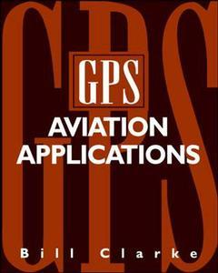 Cover of the book GPS aviation applications