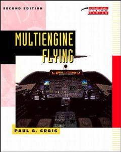 Cover of the book Multiengine flying (cl) (2nd ed )