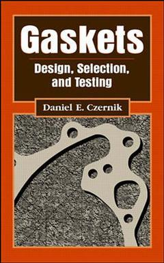 Cover of the book Gasket handbook