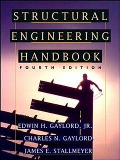 Cover of the book Structural engineering handbook (4th ed' 97)