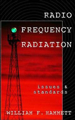 Cover of the book Radio frequency radiation : issues and standards