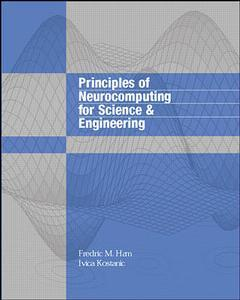Cover of the book Principles of neurocomputing for science and engineering