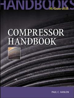 Cover of the book Compressor handbook