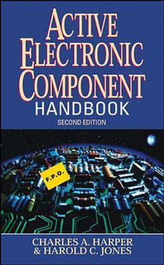 Cover of the book Active electronic component handbook, 2nd ed 1996