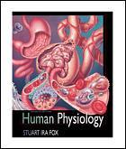 Cover of the book Human physiology - not available individually (7th ed )