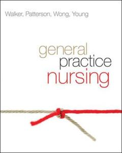 Cover of the book General practice nursing