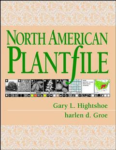 Cover of the book North American plantlife