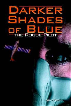 Cover of the book Darker shades of blue