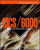Cover of the book CICS 6000 application development