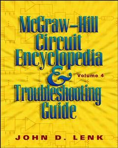 Cover of the book MGH circuit encyclopedia and troubleshooting guide volume 4 (paper)