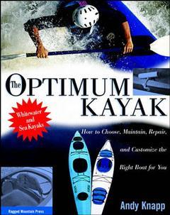 Cover of the book Optimum kayak (paper)