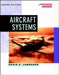 Cover of the book Aircraft systems, 2nd ed 1999 (paper)