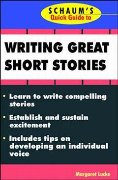 Cover of the book Schaum's quick guide to writing short stories