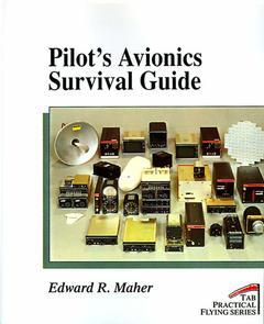 Cover of the book Pilot's avionics survival guide (this title has an isbn swap please see 083064208)