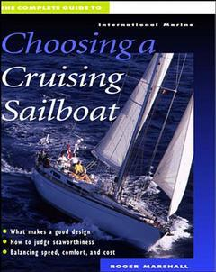 Cover of the book Complete guide to choosing a cruising sailboat