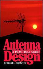 Cover of the book Antenna design : a practical guide