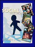 Couverture de l'ouvrage Social psychology - not available individually (2nd ed )
