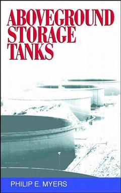 Cover of the book Aboveground storage tanks
