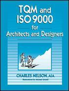 Cover of the book TQM & ISO 9000 for architects