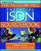 Couverture de l'ouvrage The MGH essential ISDN sourcebook (paper)