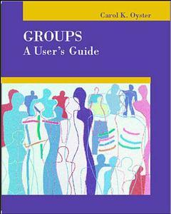 Cover of the book Groups:a users guide
