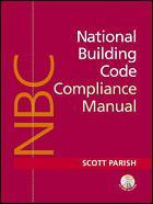 Cover of the book BOCA code manual : a compliance guide for architects, builders, and design professionals