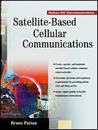 Couverture de l'ouvrage Satellite based cellular communications