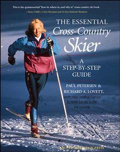 Cover of the book Essential cross country skier (paper)