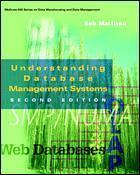 Couverture de l'ouvrage Database management systems handbook, 2nd ed 1997
