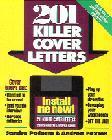 Couverture de l'ouvrage 201 killer cover letters